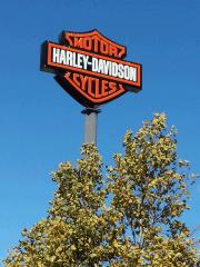 Harely Davidson