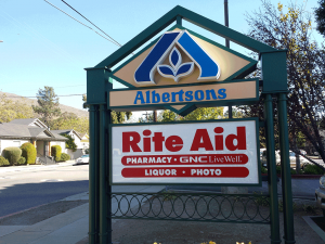 Albertsons / Rite Aid