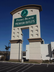 Pismo Outlets